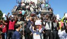Manifestation des migrants: une provocation qui en dit long