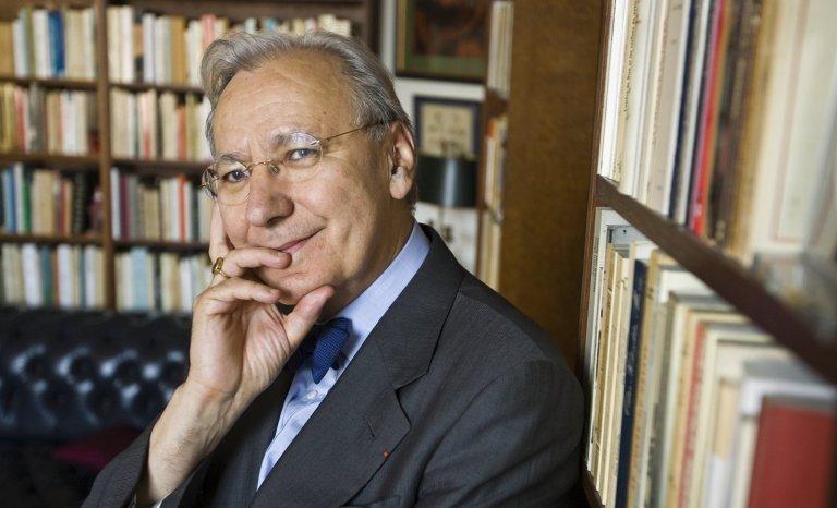 Le soulèvement de Michel Maffesoli