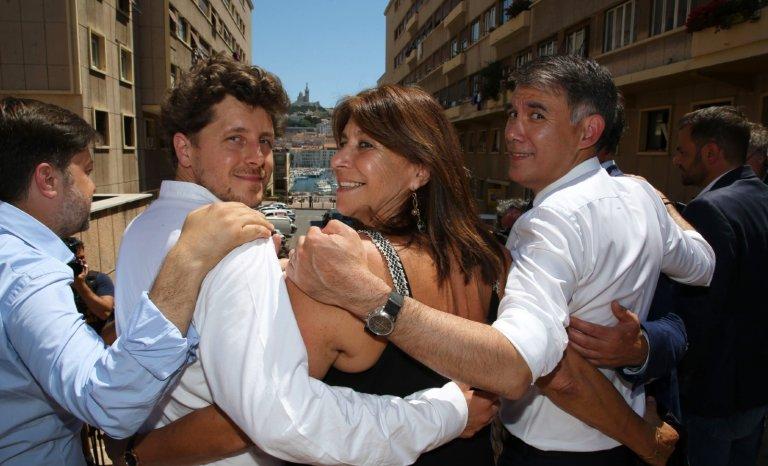 L'arrêt-maladie qui a gâché la campagne de Michèle Rubirola à Marseille
