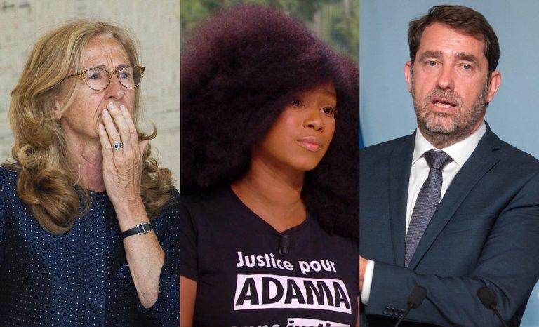 Le gouvernement face à «Justice pour Adama»: quelle confusion!