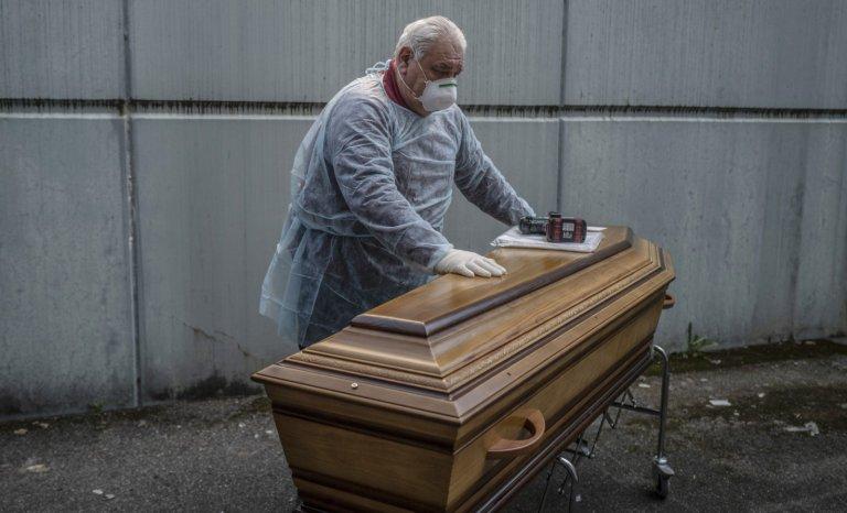 La mort, cette inconnue