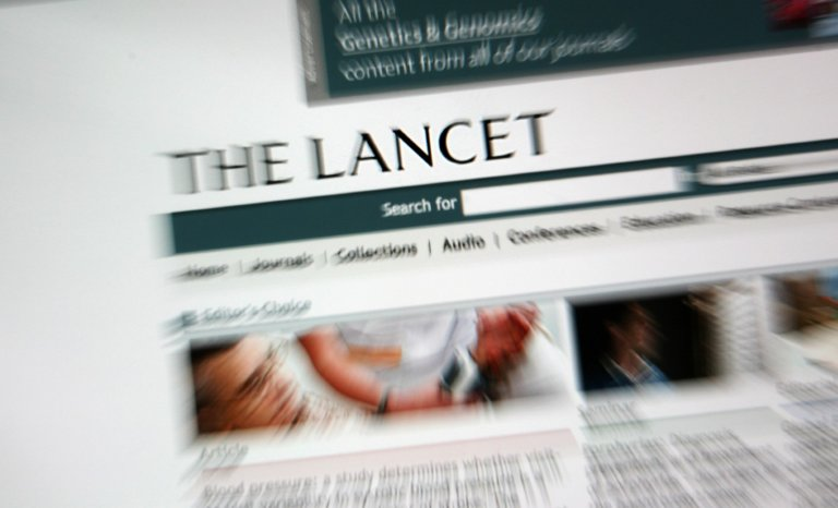 """Le scandale The Lancet remet en cause le fonctionnement des revues """"de référence"""""""