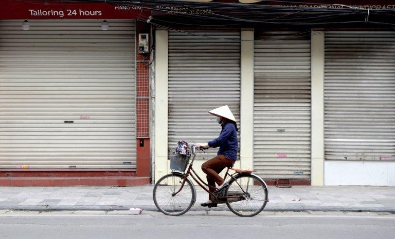 Le Viêt Nam et l'Asie face au monde