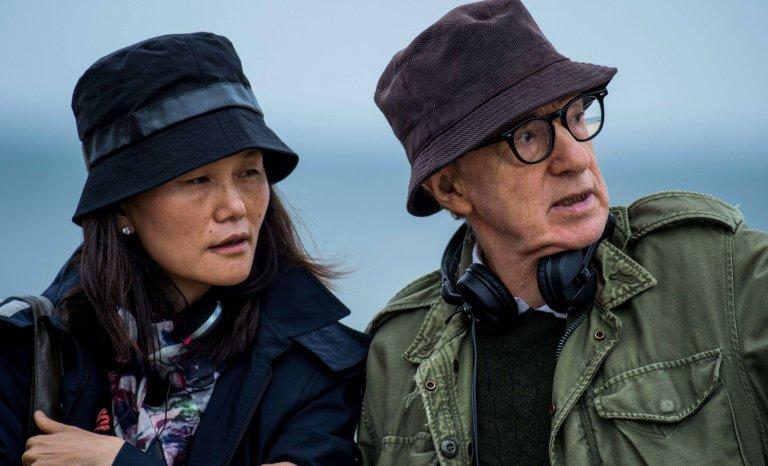 La rose pourpre de Woody Allen