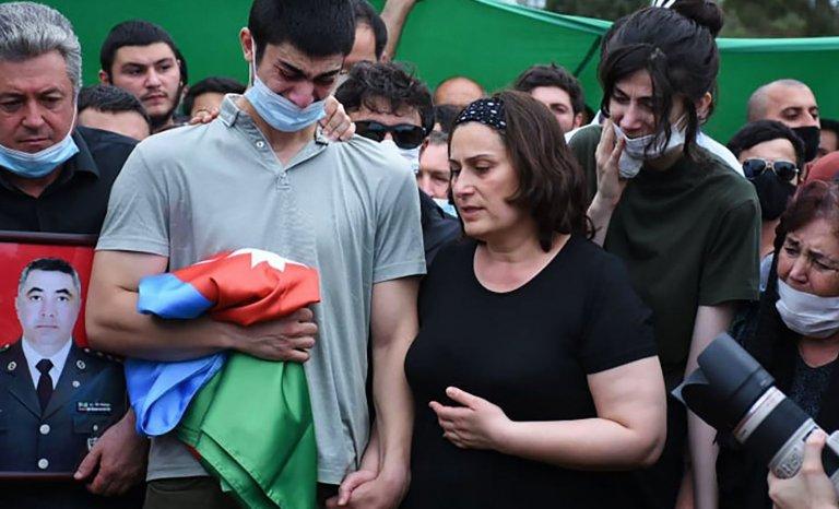 Incident au Caucase du Sud: tout pointe vers l'Arménie