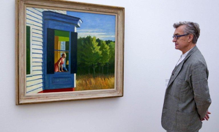 Edward Hopper, génialement antimoderne