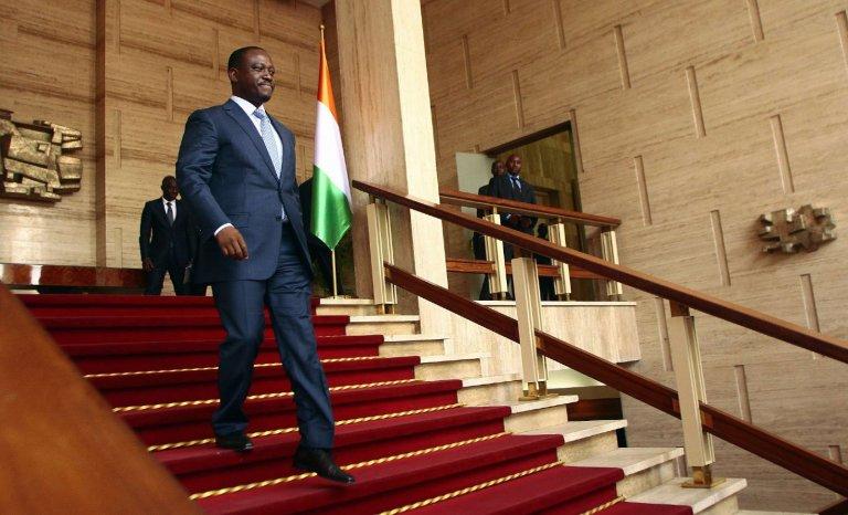 Côte d'Ivoire: Guillaume Soro, la dernière ligne droite