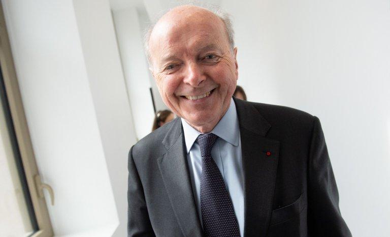 Antiracisme : Jacques a tout bon !