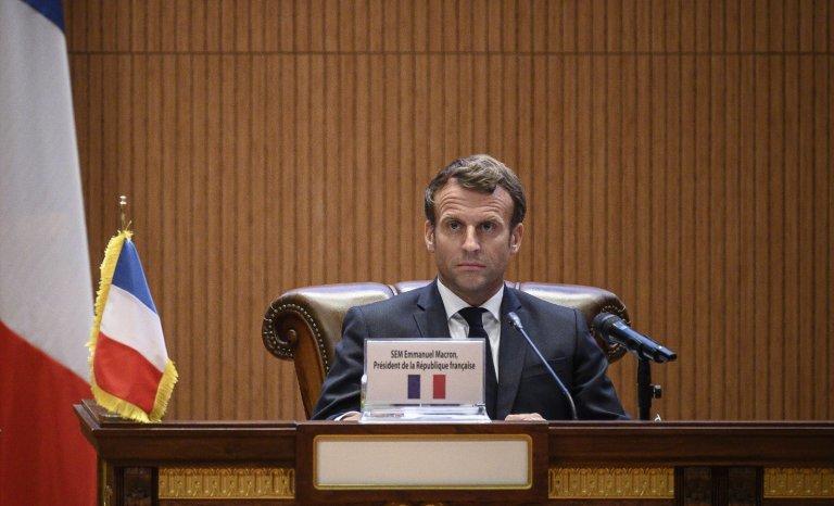 Et si Macron était vraiment disruptif?