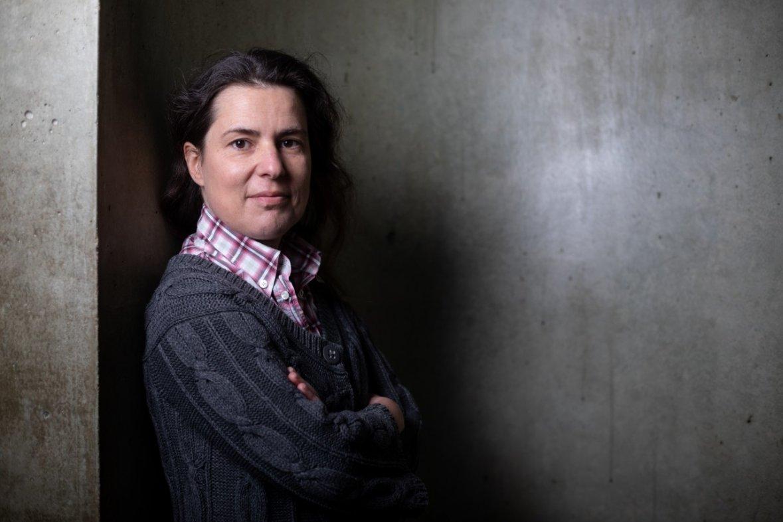 Claire Raphaël (c) Julie Balagué