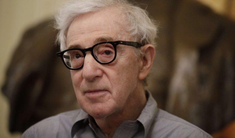 Woody Allen et l'étudiante de Belfort