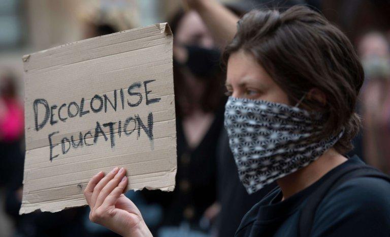 Antiracisme, accusation identitaire et expiation en milieu académique