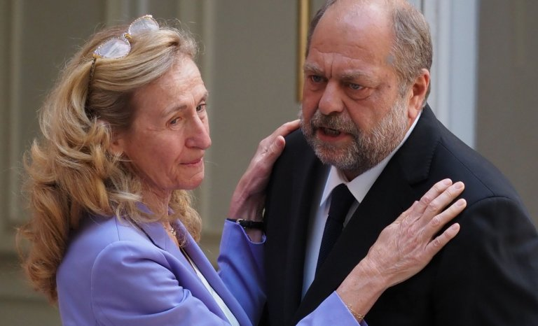 Nomination d'Éric Dupond-Moretti: une mauvaise nouvelle pour les féministes