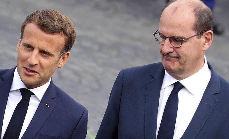 Avec Emmanuel Macron, une économie sans solution