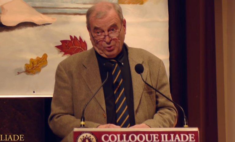 Jean-François Gautier, penseur du divers