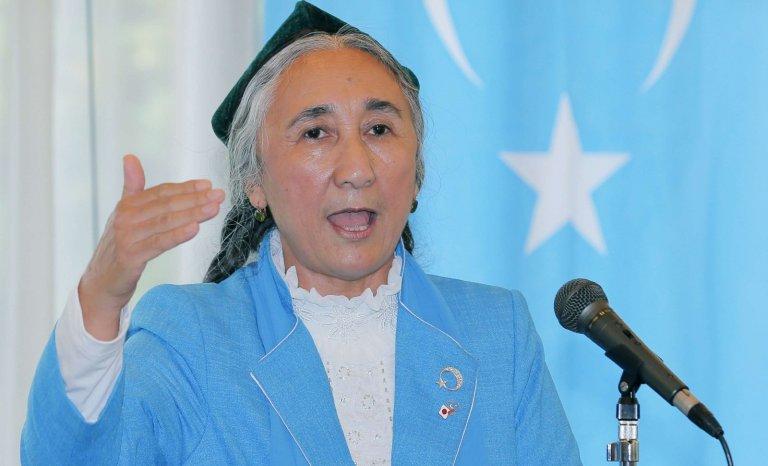 Ouïghourland: Turkestan ou Xinjiang?