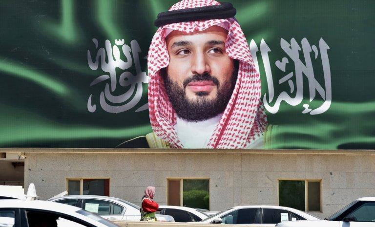 Arabie Saoudite: l'impôt de la discorde