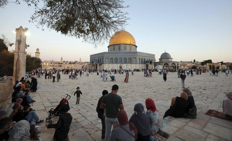 """""""La destruction d'Israël reste l'utopie mobilisatrice des jihadistes"""""""