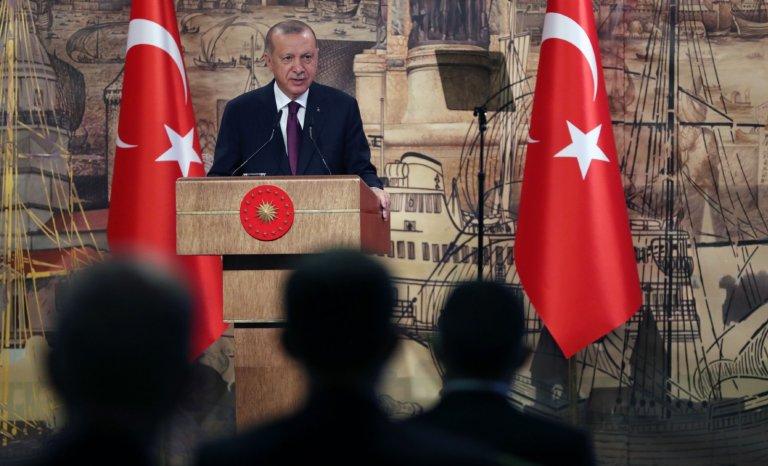 Des doutes sur la découverte de gaz par la Turquie