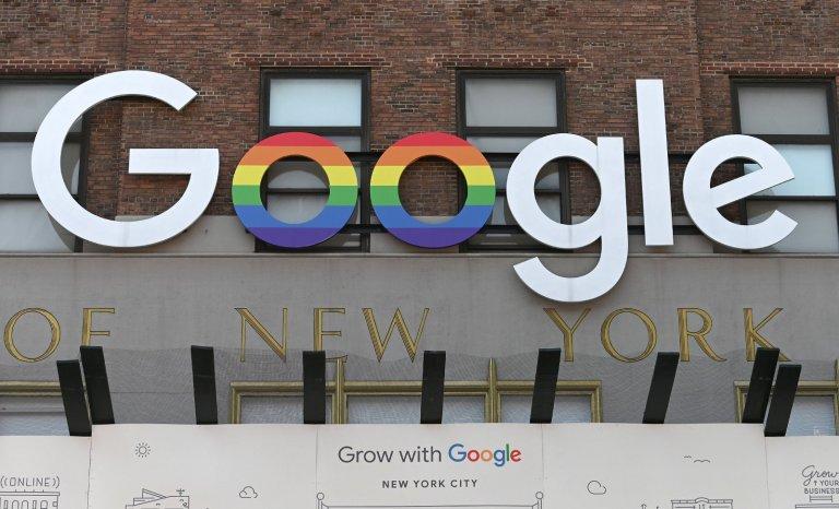 Google, une certaine idée du séparatisme