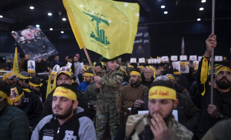 Le Hezbollah, pomme de discorde au sein de l'Union Européenne