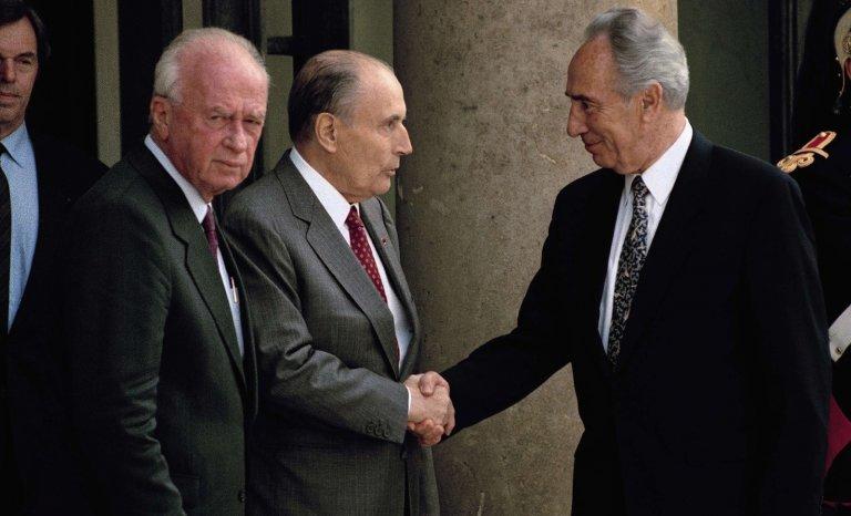Israël et la France: des relations tumultueuses (1/2)