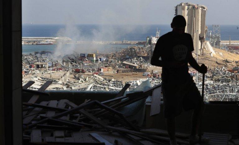 « La dernière chose dont le Liban a besoin, c'est d'un affrontement avec Israël »