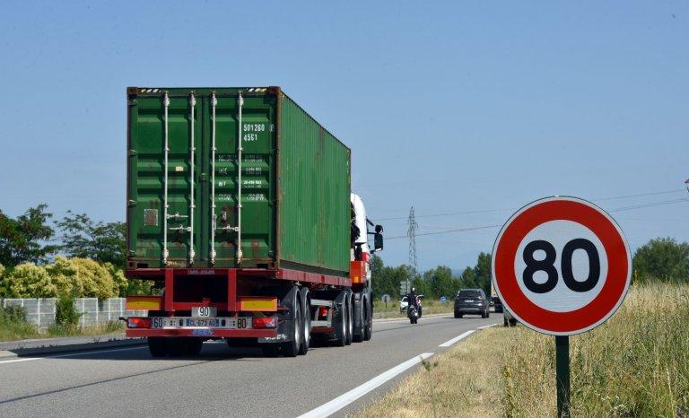 80 kms/heure: une imposture pseudo-scientifique