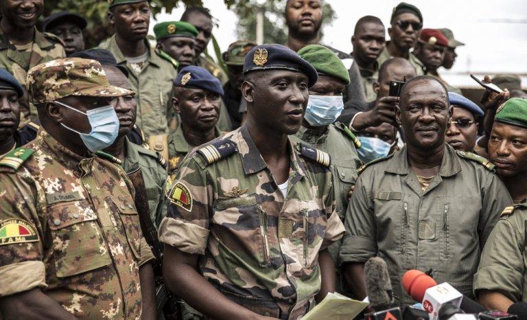 Coup d'Etat au Mali : une défaite française