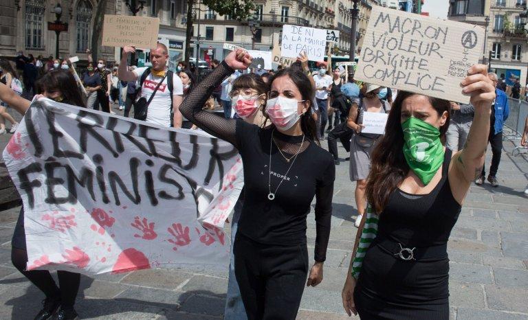 La France otage de ses minorités