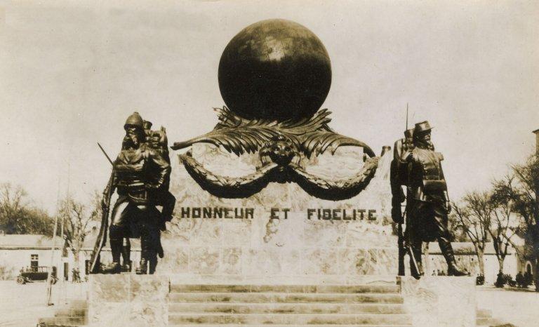 France-Afrique: cinq cents ans de décrépitude?