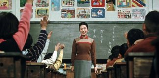 ozu film japon bonjour sake