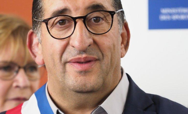Azzedine Taïbi, le maire PCF de Stains menacé de mort