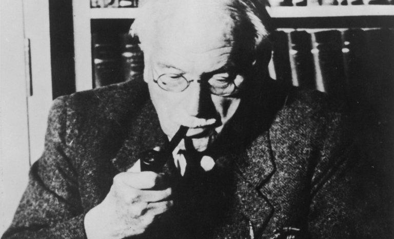 Une rencontre avec Carl Gustav Jung