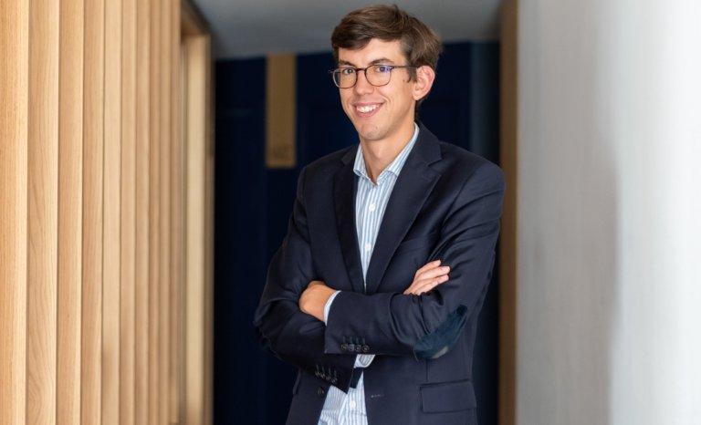 Edouard du Peloux: « L'objectivité dans le journalisme n'existe pas »