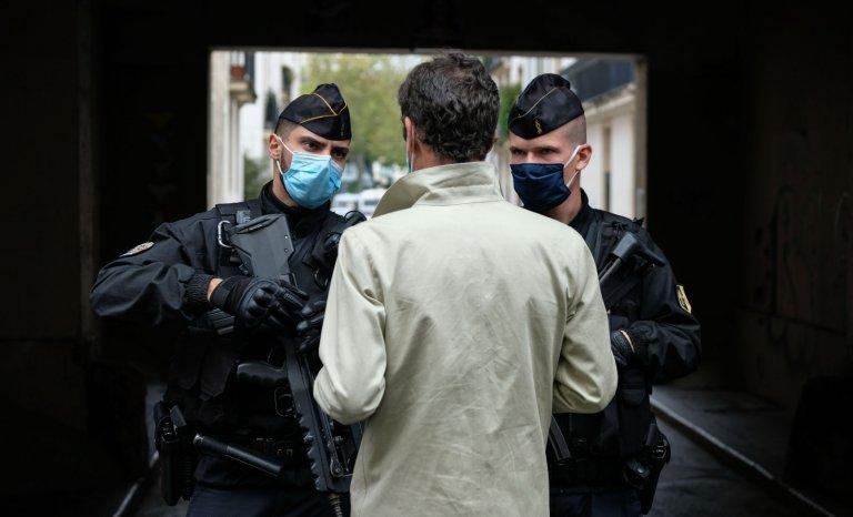 Attentat à Paris: s'attaquer aux autorisations symboliques
