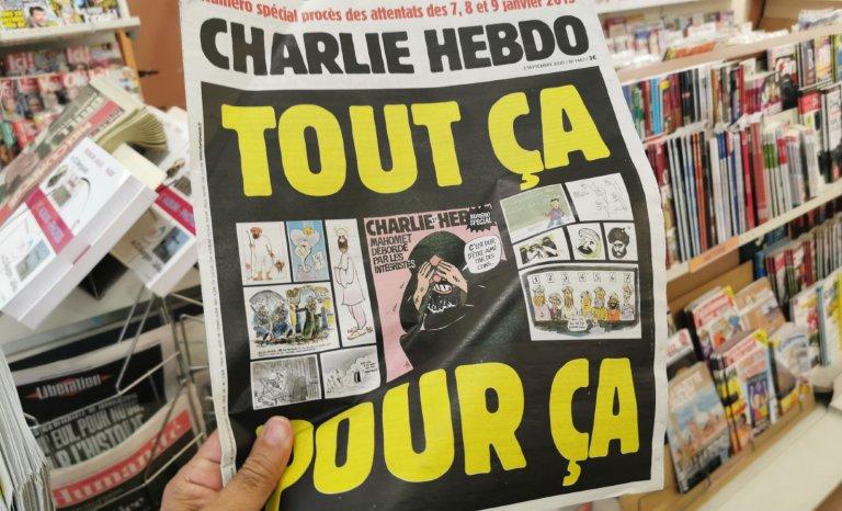En France, on peut choisir de croire (ou pas)