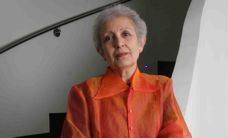 Joëlle Gardes, poète féministe