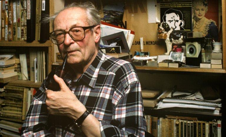 Léo Malet ou l'inventeur du roman noir à la française