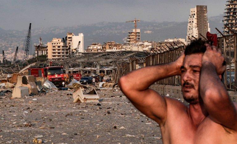 Liban: la guerre civile permanente