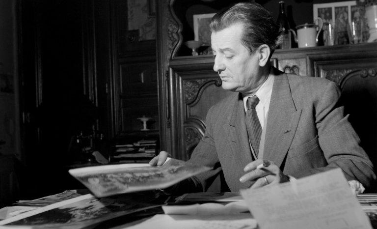 Marcel Pagnol et Albert Cohen: mousquetaires de la garrigue