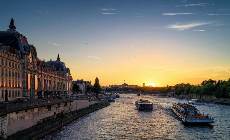 Retour de la pudibonderieau musée d'Orsay?