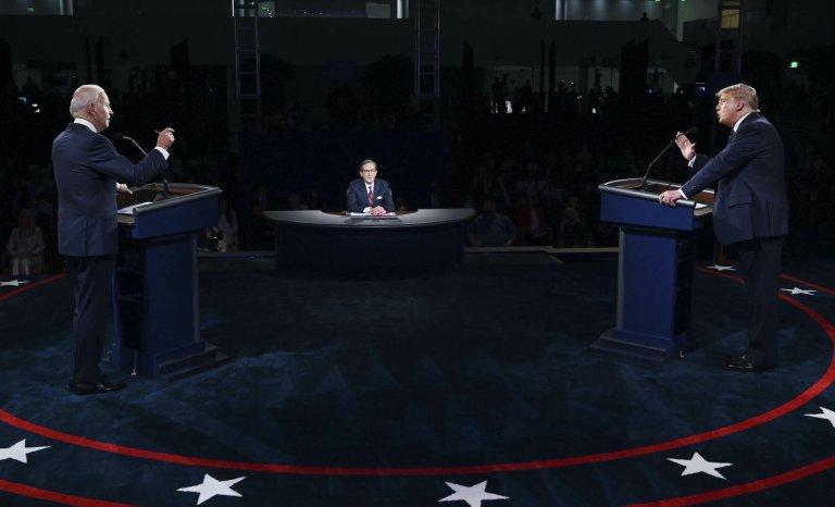 Le grand duel américain : guerre culturelle versus guerre politique