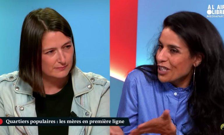 Fatima Ouassak, dernier débat avant le fascisme
