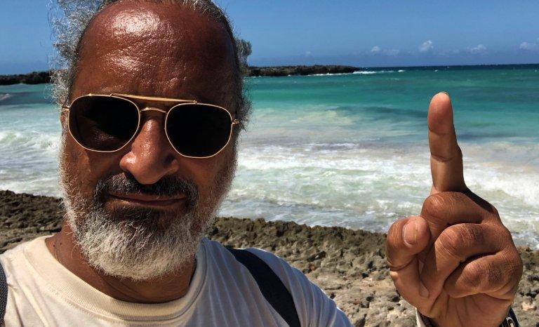 Maurice Radio Libre: « En France, on a permis aux délinquants de faire ce qu'ils veulent »