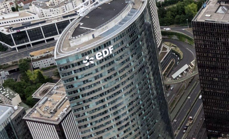 La Commission européenne préparerait le démantèlement d'EDF