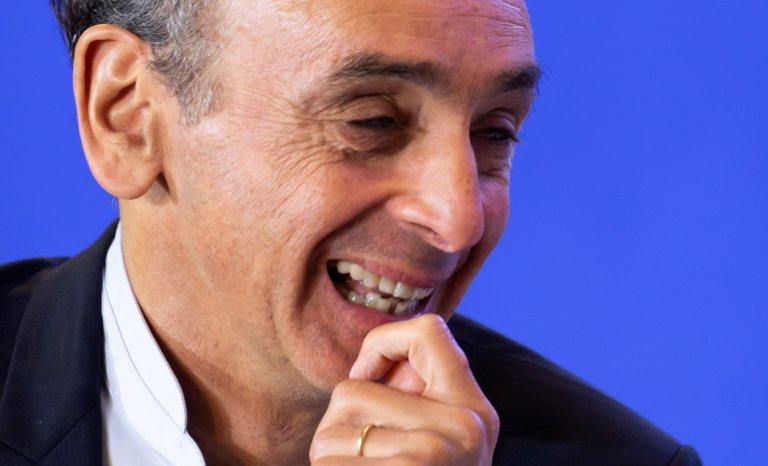 """""""Le Monde"""" réclame la peau de Zemmour, mais oublie d'informer"""