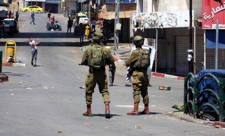 L'avenir de la Cisjordanie se joue à Sarcelles et à Brooklyn