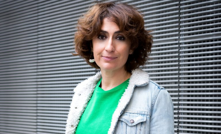 Isabelle Saporta: «Les maires EELV devraient être modestes et travailler»