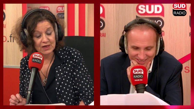 """Élisabeth Lévy sur le couvre-feu: """"On n'arrête pas l'économie, on arrête la vie !"""""""